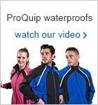 ProQuip Pro-Flex Womens Waterproof Suit
