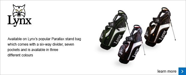 Lynx Bag Trade In - get £20 for your old bag