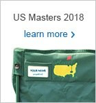 Experience The Masters in 2018