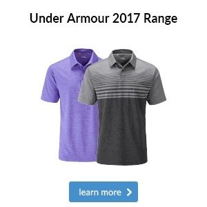 Under Armour Spring Summer Apparel 2017