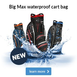 BIG MAX AQUA Space waterproof bags